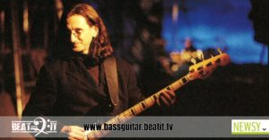 Geddy Lee BASS FB EN