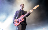Bassist Panic! At the Disco robbed!