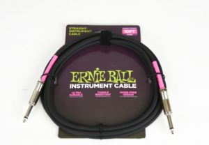 Ernie Ball Instrument Cable (1)
