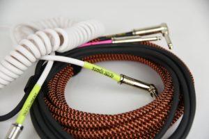 Ernie Ball Cables