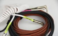 Beatit Test: Ernie Ball 6048, 6045, 6064 instrument cables