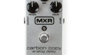 MXR CARBON COPY FB