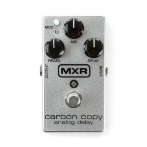 MXR CARBON COPY FRONT