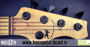 Mark Bass BASS FB EN