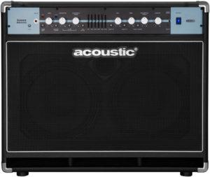 Acoustic B600C Front