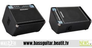 Acoustic B600C B300C