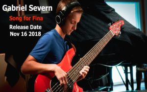 Gabriel Savern Song for Fina OW