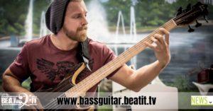 Hadrien Feraud Bass&Beat Festival FB EN