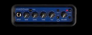 LANEY Bass-NX-Controls