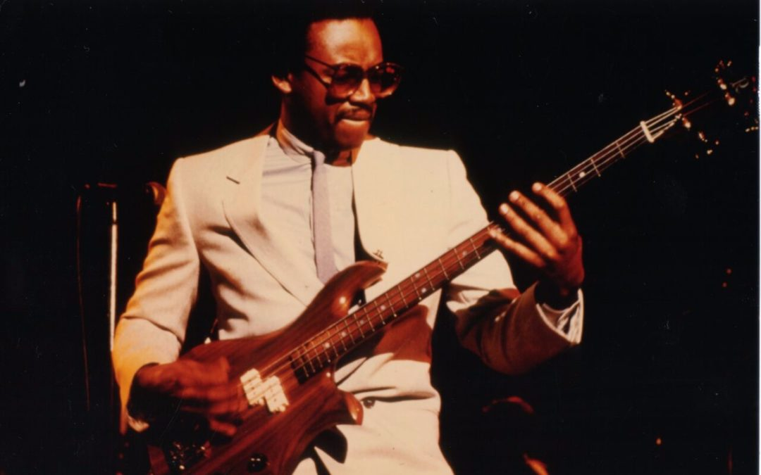 Bassist profiles: Bernard Edwards