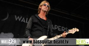 Duff McKagan BASS FB EN