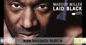 Marcus Miller BASS FB EN
