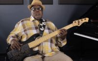Lessons with Nate Watts on Bass Guru