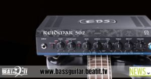 EBS 502 BASS FB PL-2