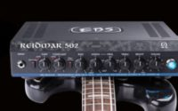 New EBS bass head: Reidmar 502