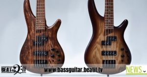 Ibanez BASS FB EN