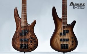 Ibanez Basses OW