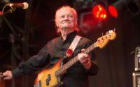 Jim Rodford passes away