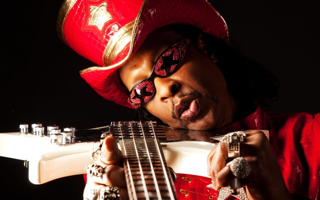 Bootsy Collins to stop playing live