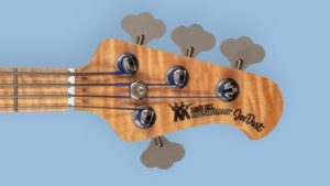 Joe dart bass 1