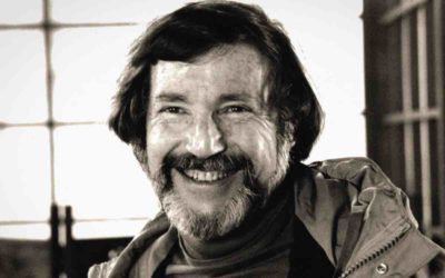 Inventor of gaffer tape passes away