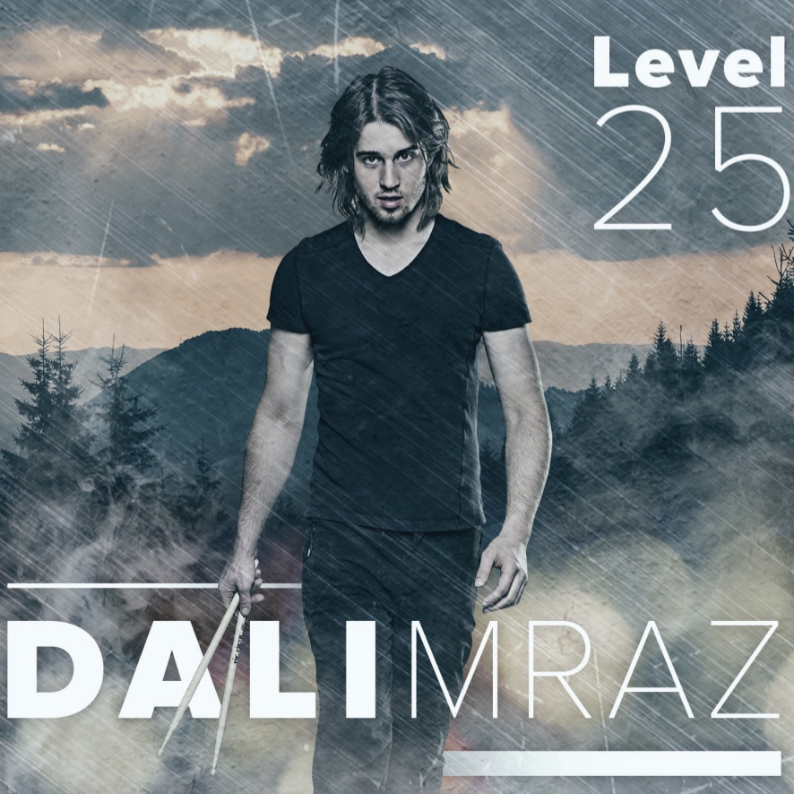 "Review: Dali Mraz - ""Level 25"""