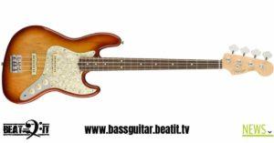 Fender BASS FB EN