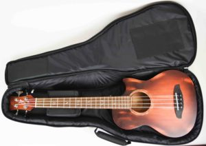 Ortega Bass Pokrowiec-2