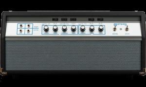 Ampeg VST 50 front