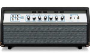 Ampeg VST 50 front OW