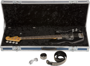 Fender Lynott gadgets