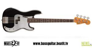 Formatka Fender Lynott FB EN