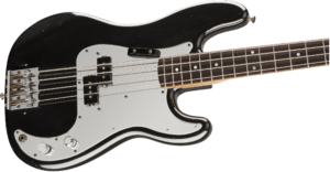 Phil Lynott bass 3