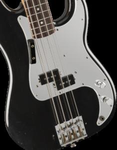 Phil lynott bass 2