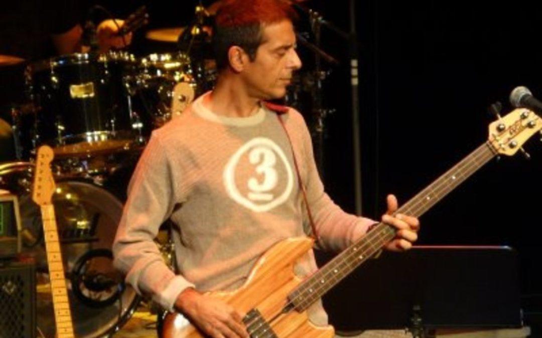 Mick Karn: Dalis Car bass line