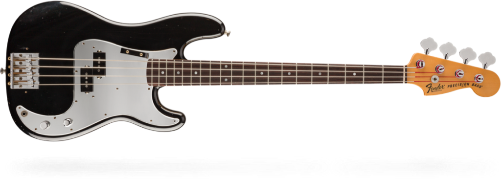 Fender Limited Edition Phil Lynott Signature Precision Bass