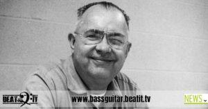 Formatka Leo Fender FB EN