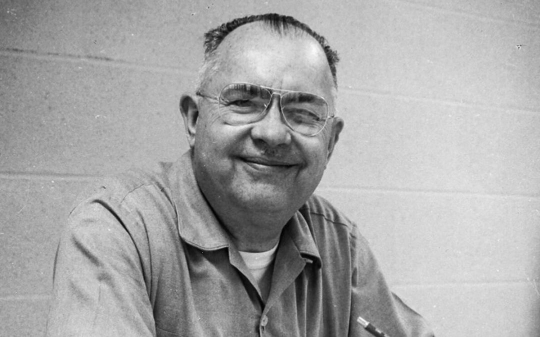 Leo Fender's 110th birthday