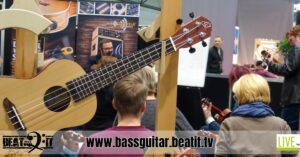 Ortega Musicpark BASS FB EN