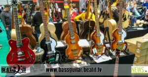 Targi Bass