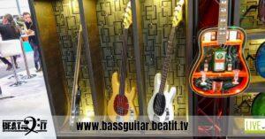 Dimavery Musicpark BASS FB EN